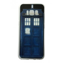 Samsung Galaxy S8 PLUS - Doctor Who - Tardis Police Box