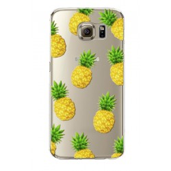 Samsung Galaxy S8 PLUS - Ananas Pineapple Henna