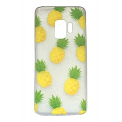 Samsung Galaxy S9 PLUS Ananas Pinepple Frukt