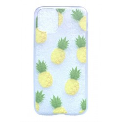 iPhone 11 PRO Ananas Pineapple Frukt