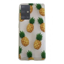 Samsung Galaxy S20 ULTRA Ananas Frukt Pineapple Fruit Henna